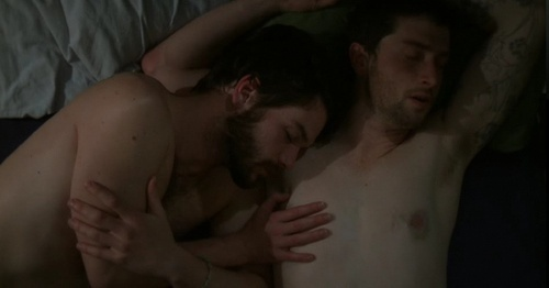 The Gay Hipster Art Porn Flick That the Whole Internet Is Talking About