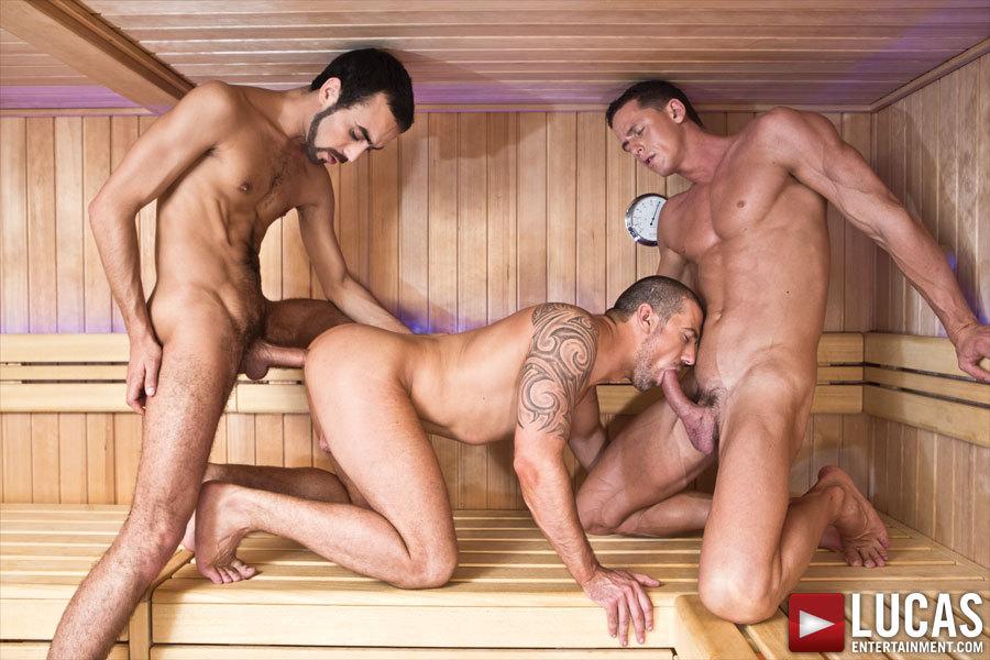 oslo gay sauna dildo store