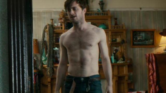 Daniel Radcliffe xxx