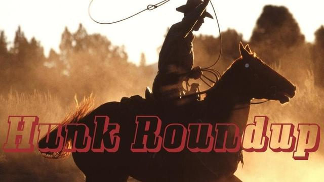 Hunk roundup featured