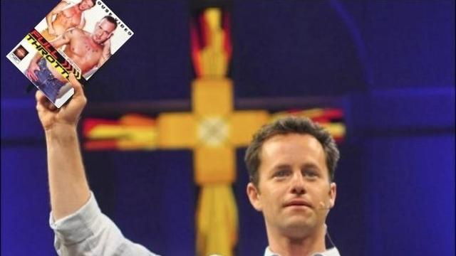 Kirk cameron featured