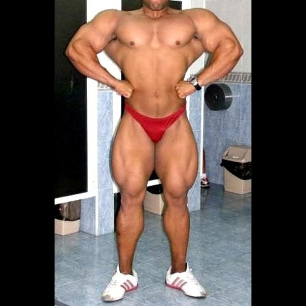 Male bodybuilder escorts for worship