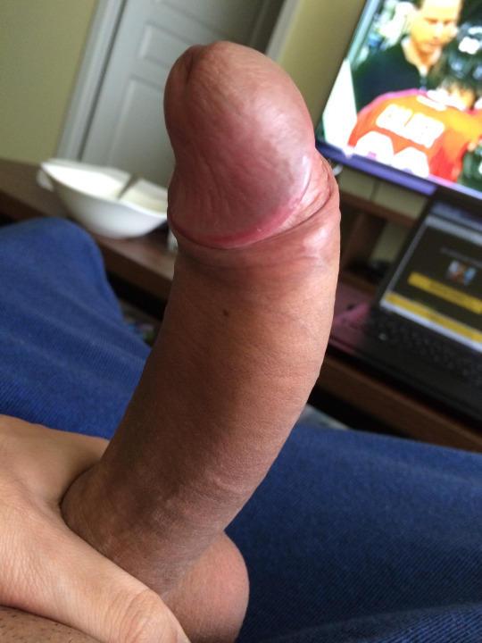 Big dick disease