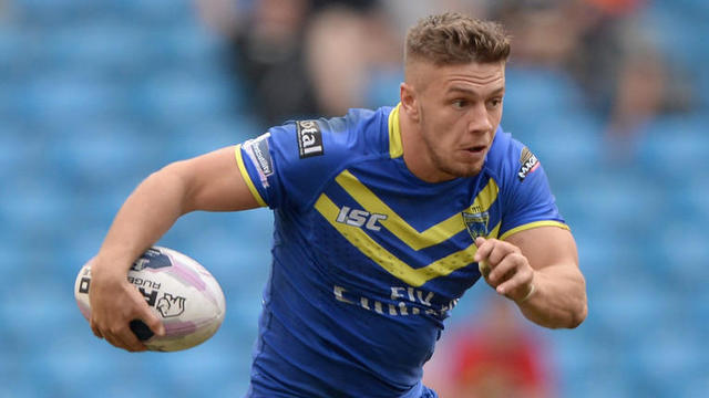 Warrington wolves v st helens magic weekend tt8hgpqy0hnx featured