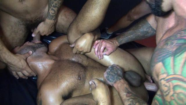 Leo forte gang fucked raw fuck club 06 featured