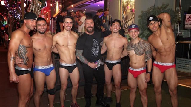 Gay porn stars mickys west hollywood 8 featured