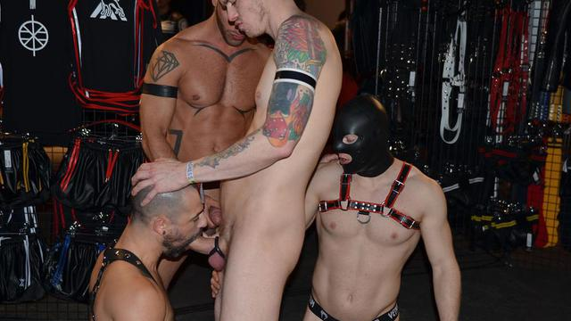 Aj  aymeric deville  mike bomer ruben mastin cazzo club  06 bff8a01a featured