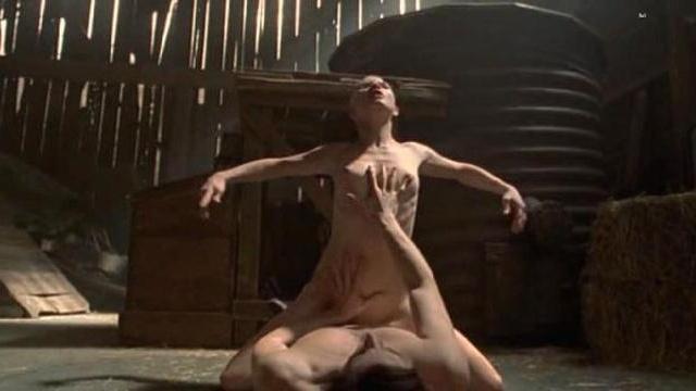 Scene splice sex 'Splice' Movie