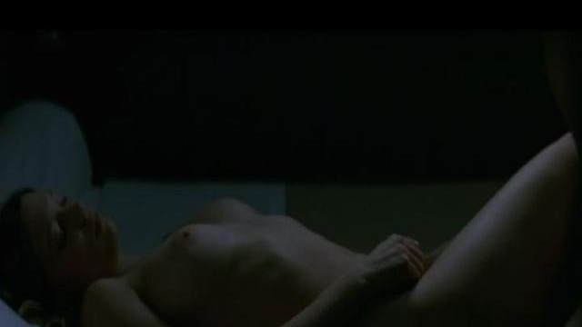 A Little Morning Sex Scene From Lea Seydoux
