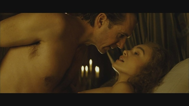 Uncut Aristocracy From Keira Knightley