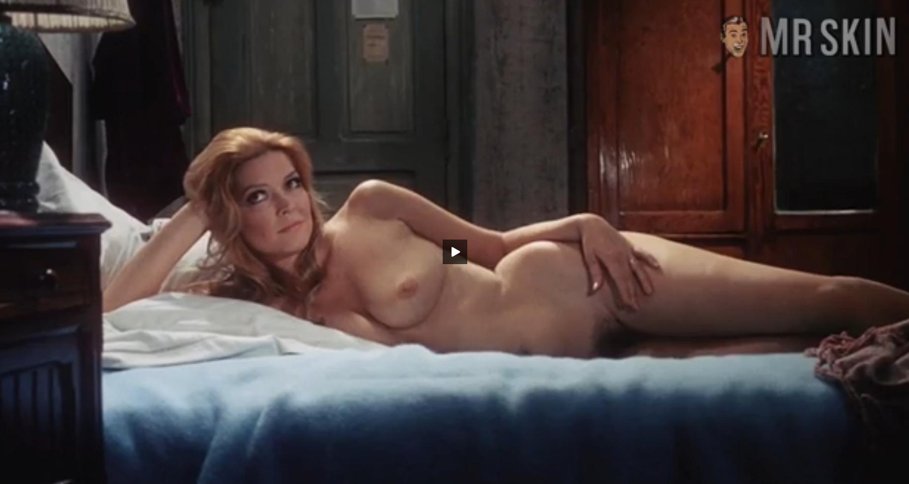 Tolman nude allison Allison Williams