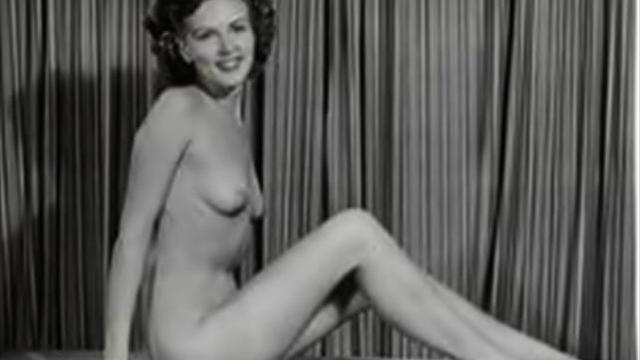 bea arthur nudes