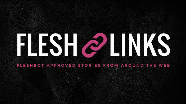 Fleshlinks featured