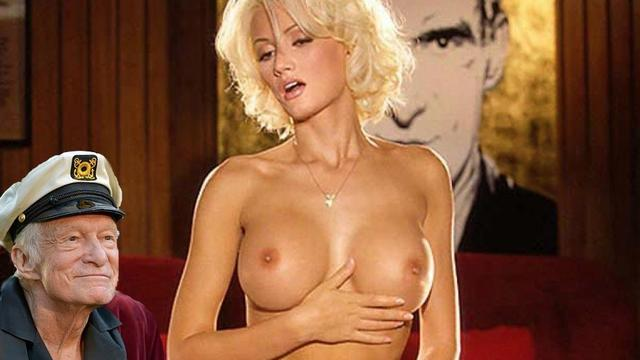 Holly madison topless 14 featured