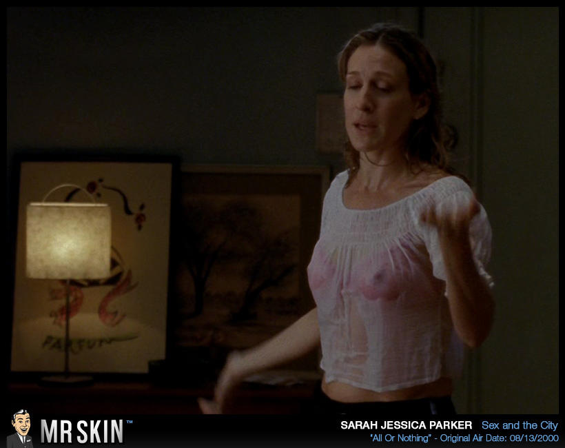 Sarah Jessica Parker Having Sex 96