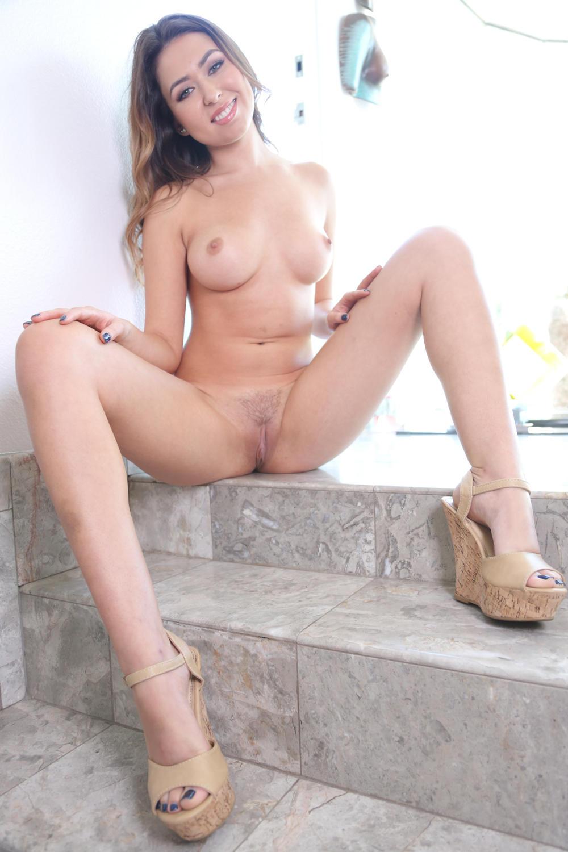 Moore pornstar melissa Melissa Moore