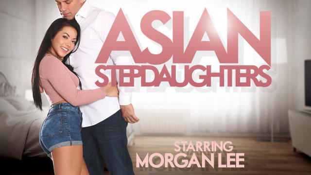 Asian stepdaughters featured