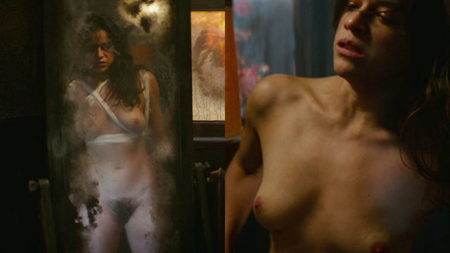 Michelle rodriguez nude the assignment 0c42b84b featured