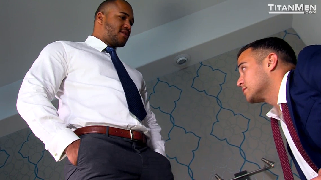 Cauke for free scene 04 jason vario and alex graham at titan men image