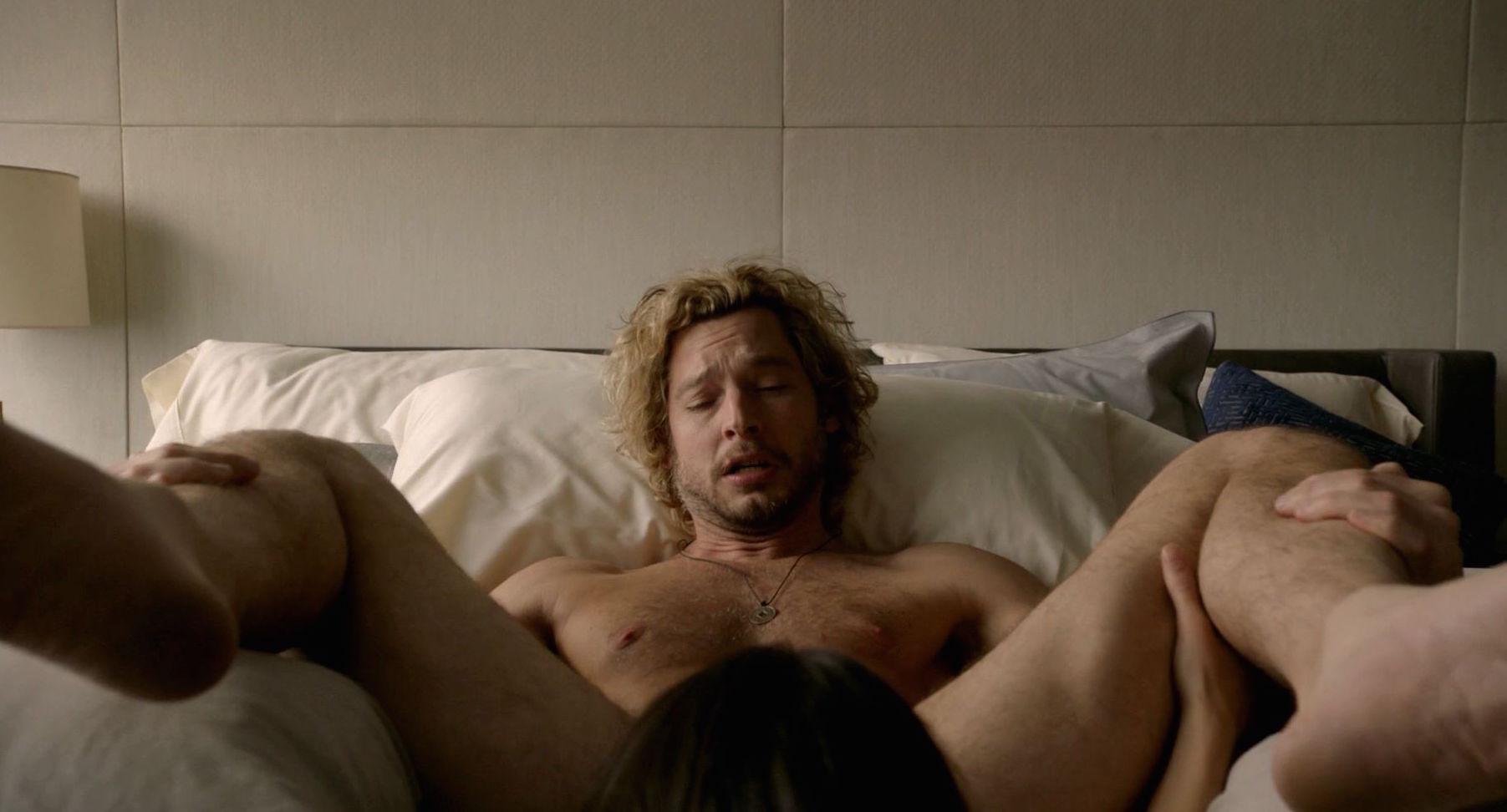 Vincent kartheiser naked