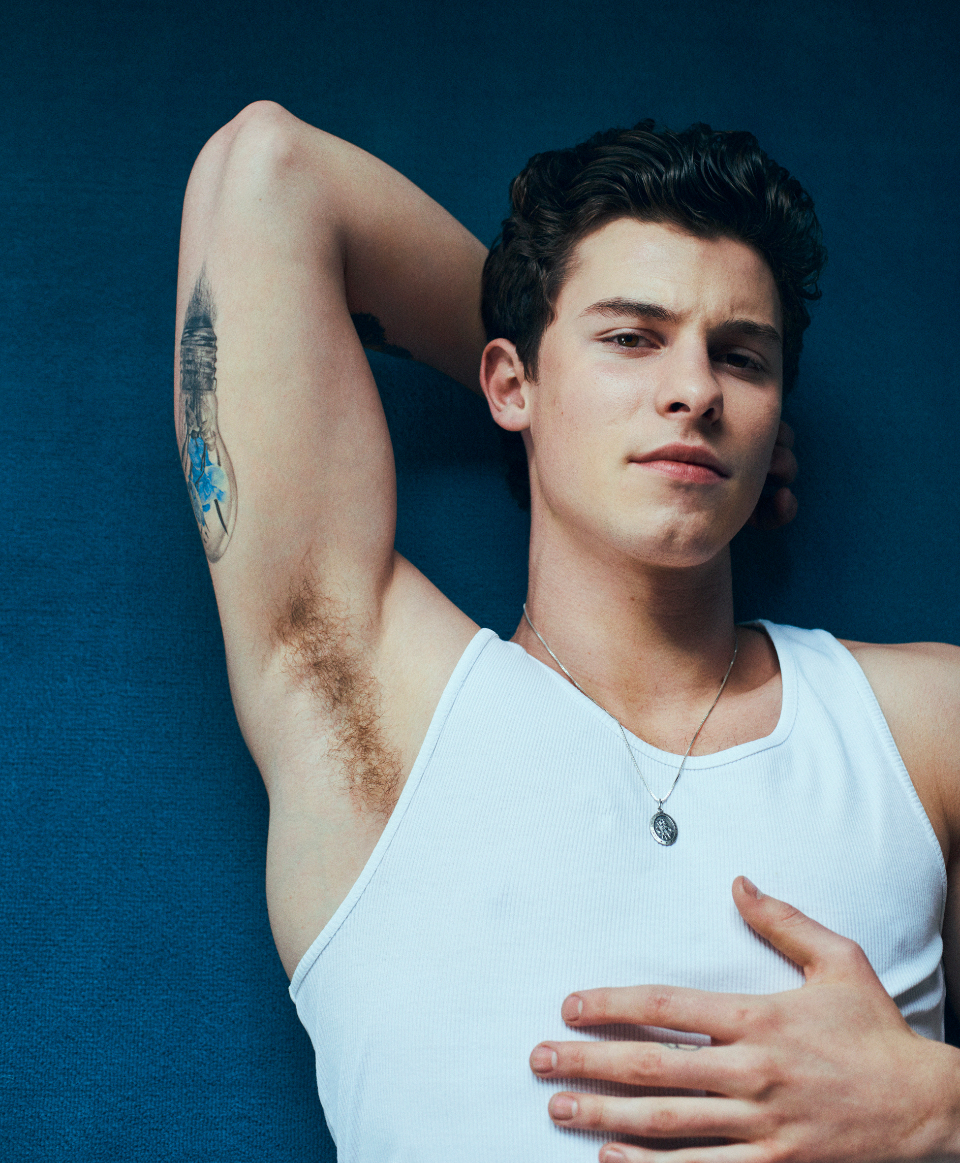Whod You Rather Finger Nick Jonas Vs Shawn Mendes-2988