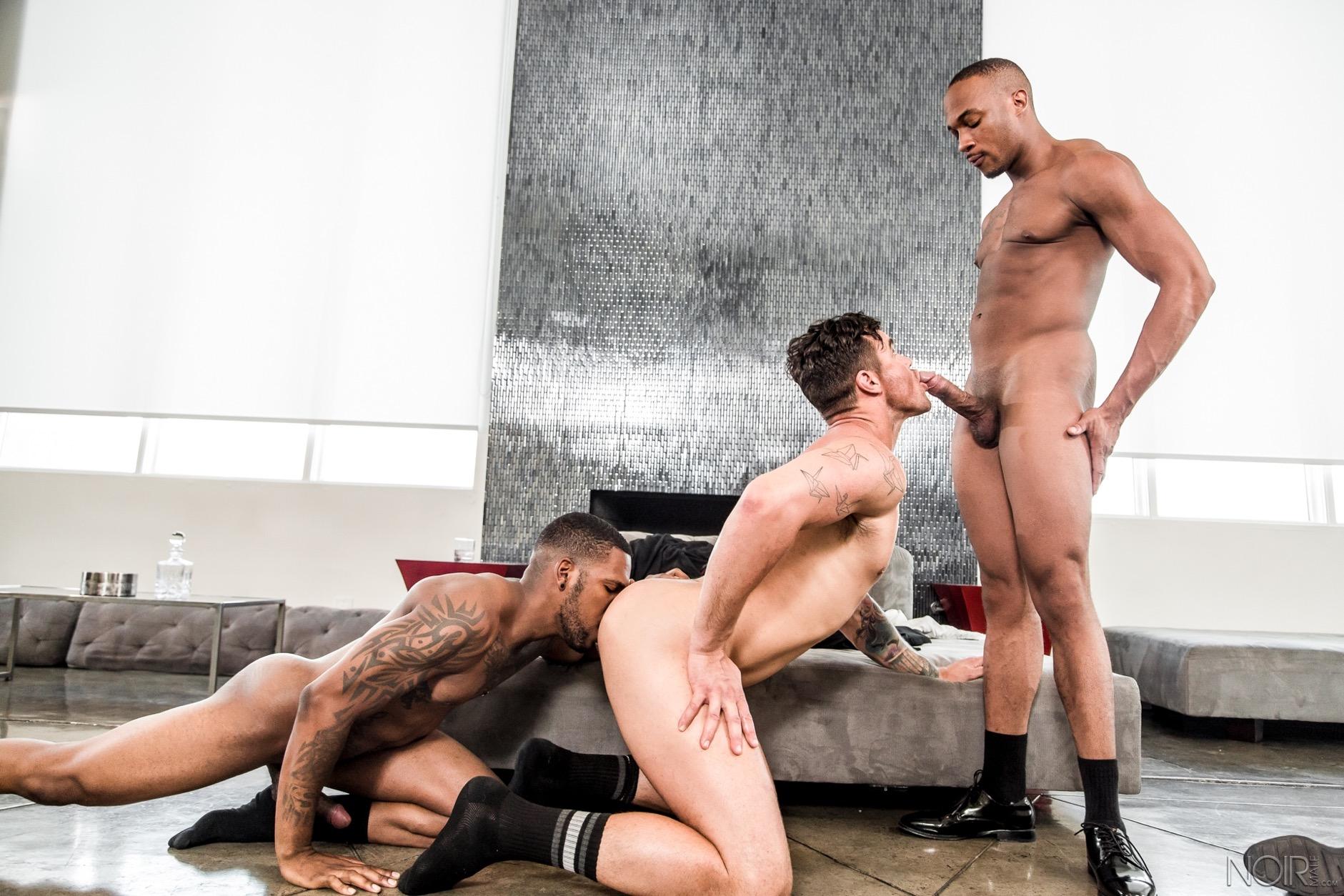 my best men at noir male