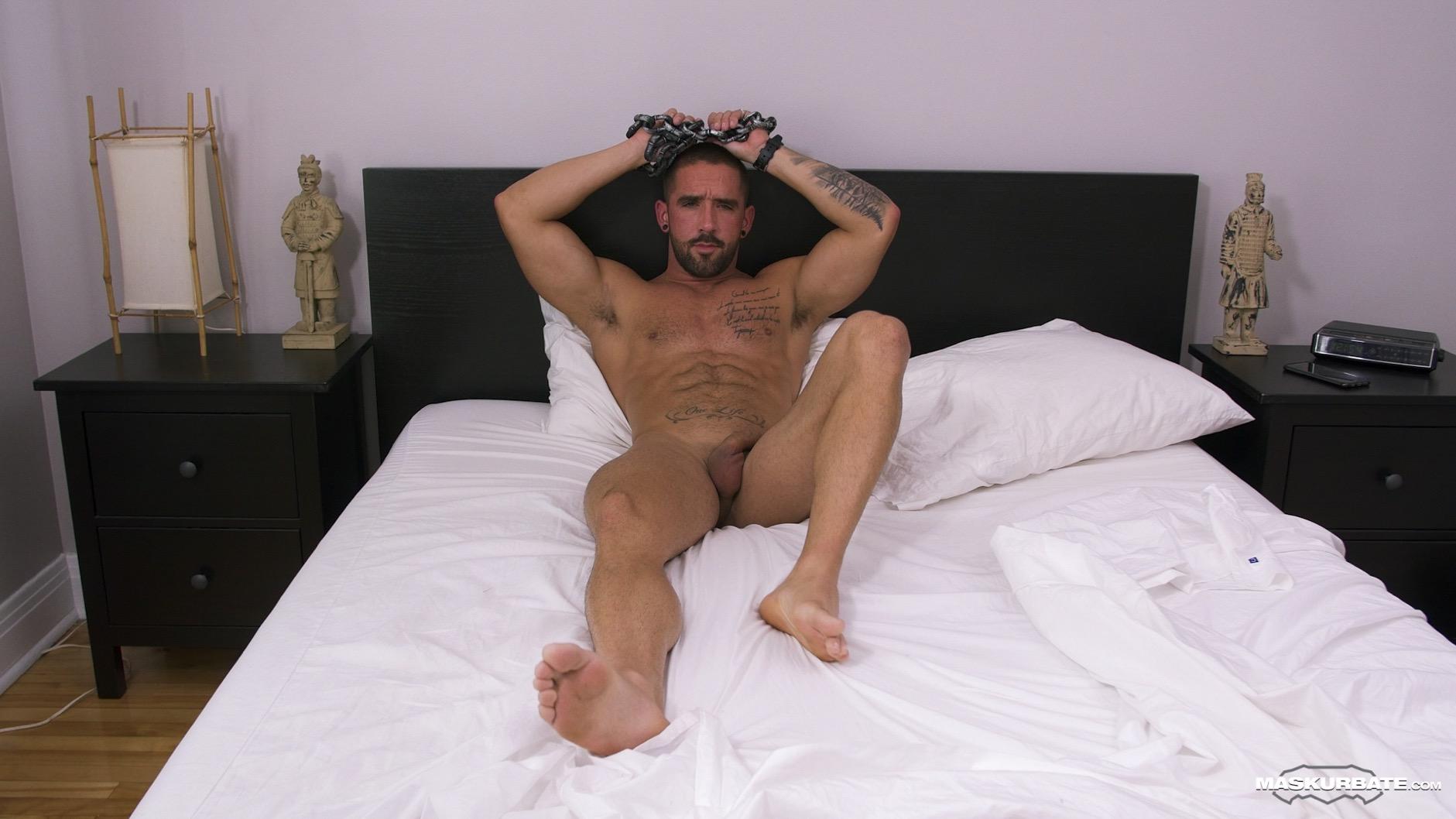 Porn Model Zack Lemec