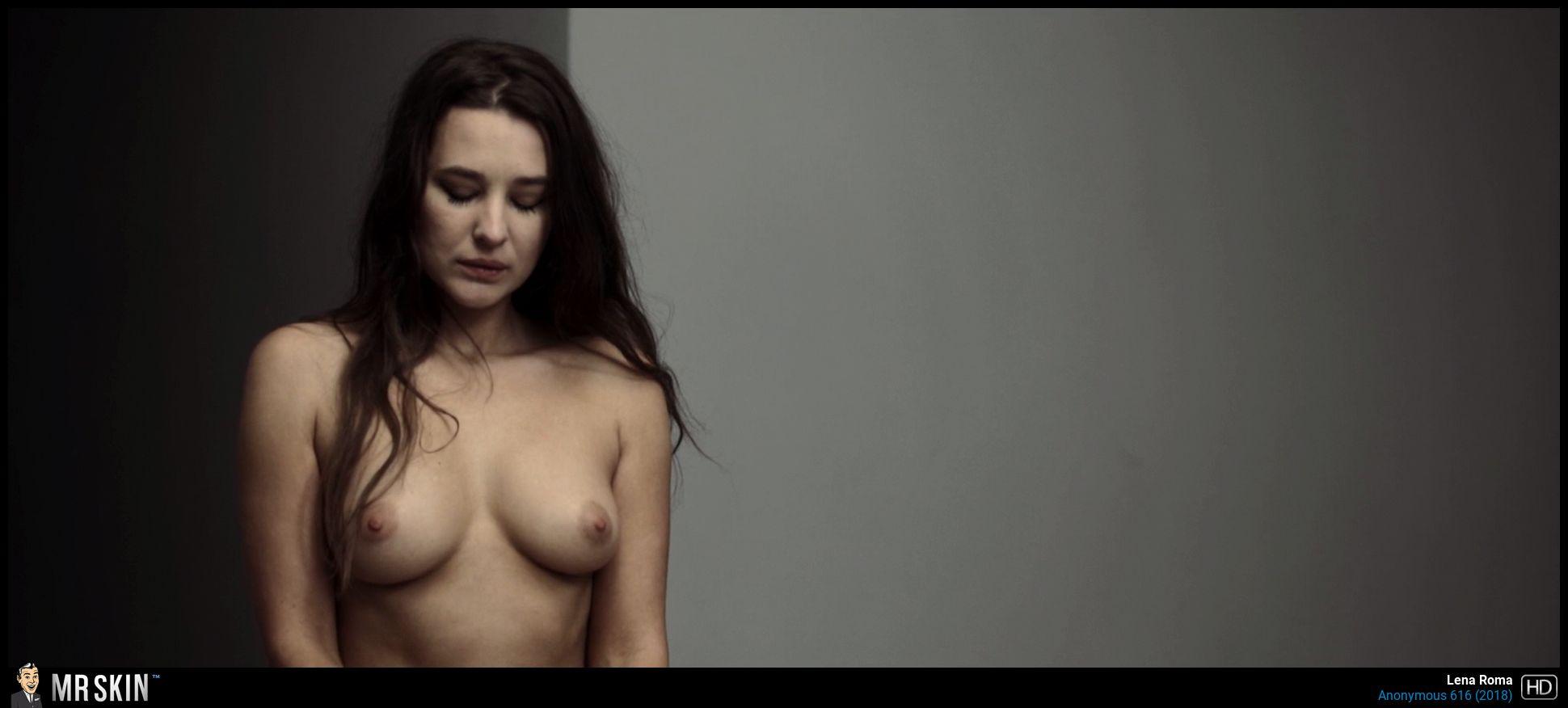Lena Roma in Anonymous 616
