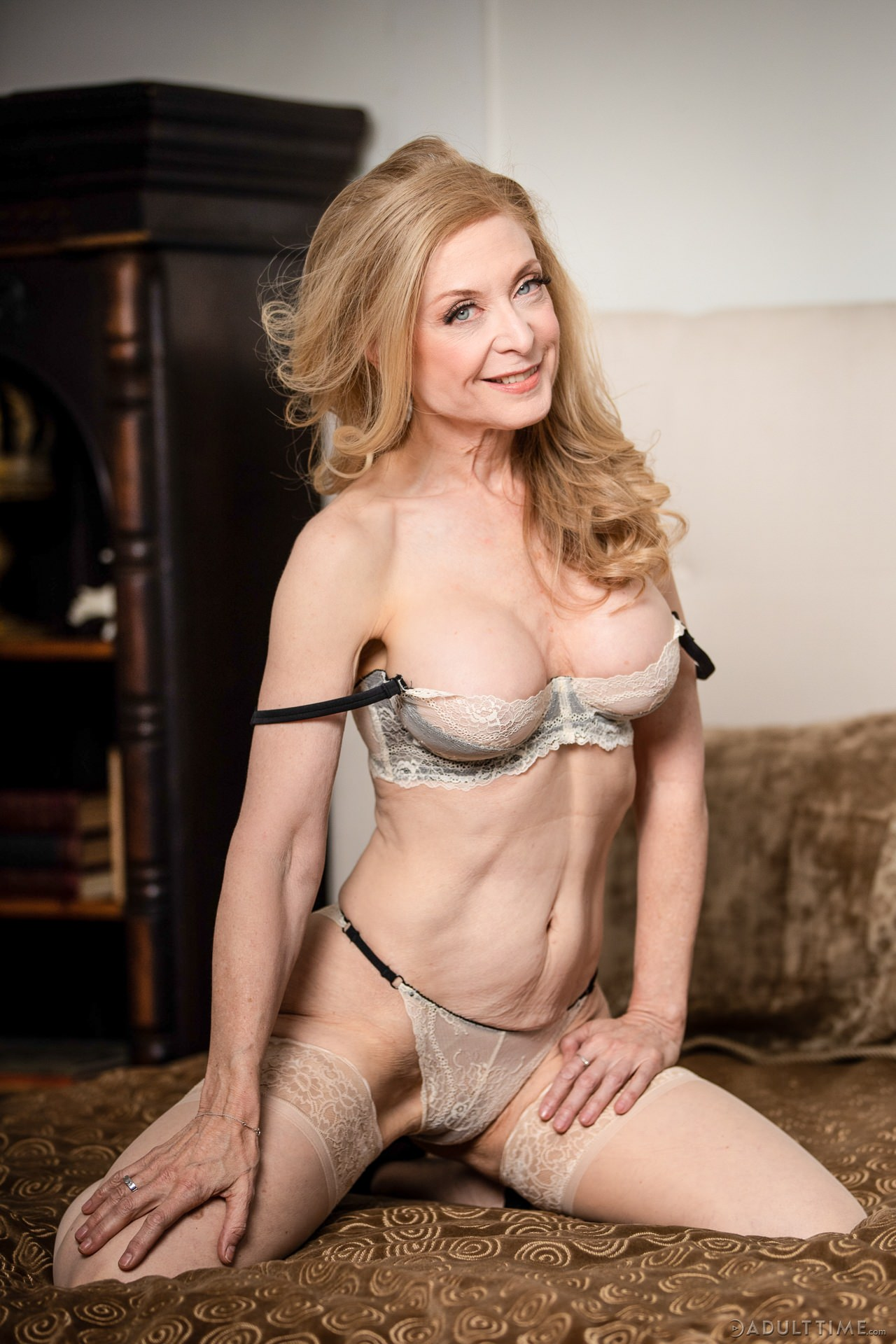 Nina hartley instruction
