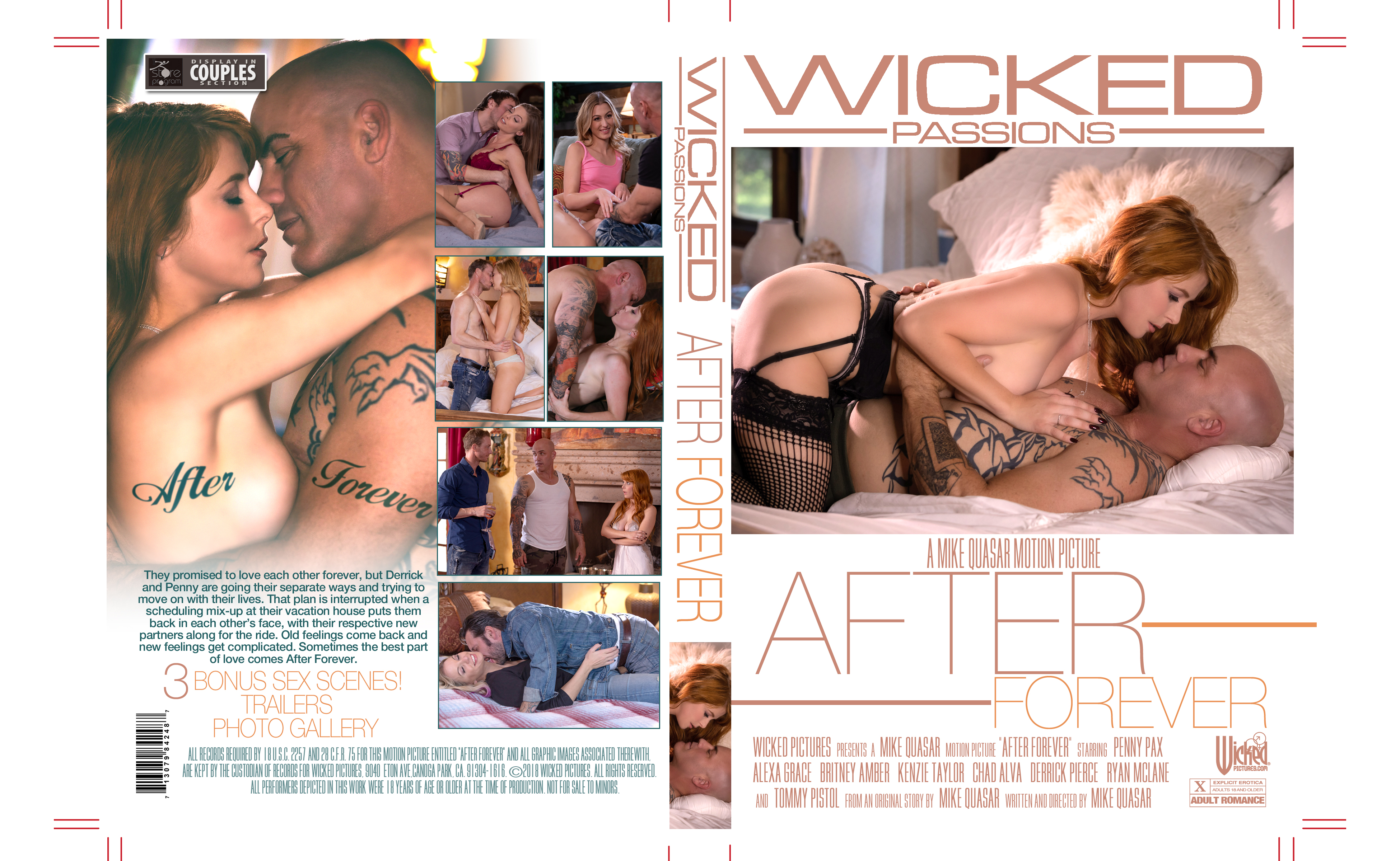 4 Ever Porn porn review wicked pictures after forever