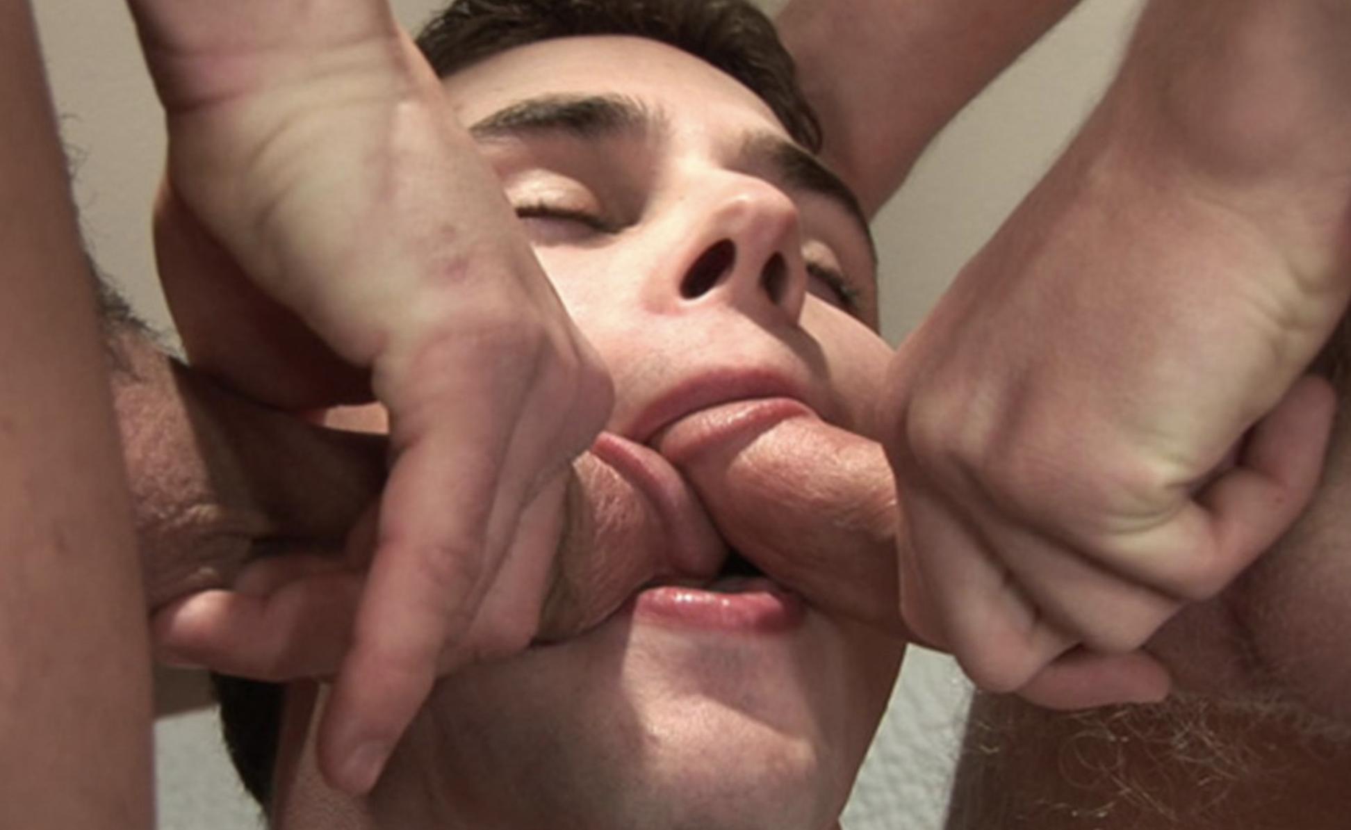 Геи Порно Член В Рот