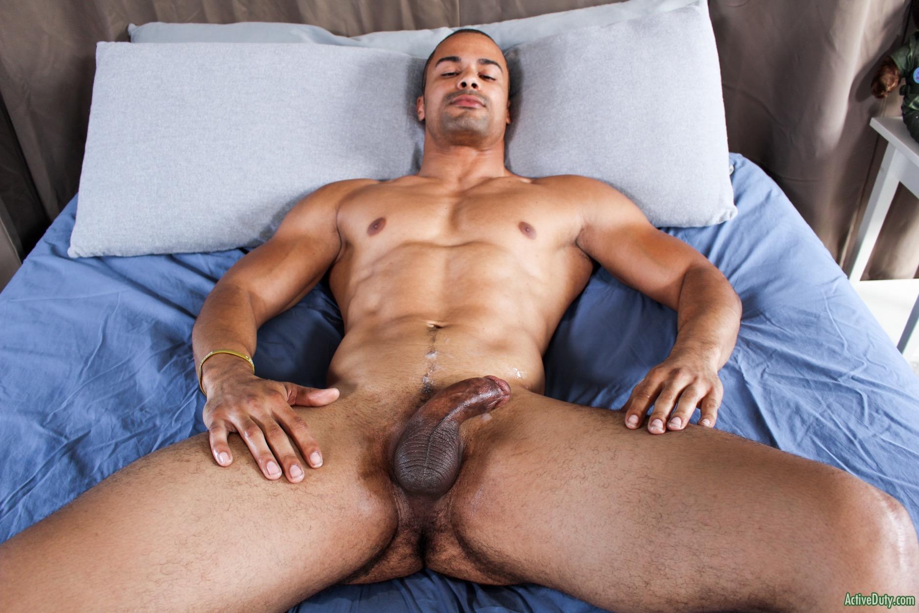 Gay Porn Model Arlington Jones