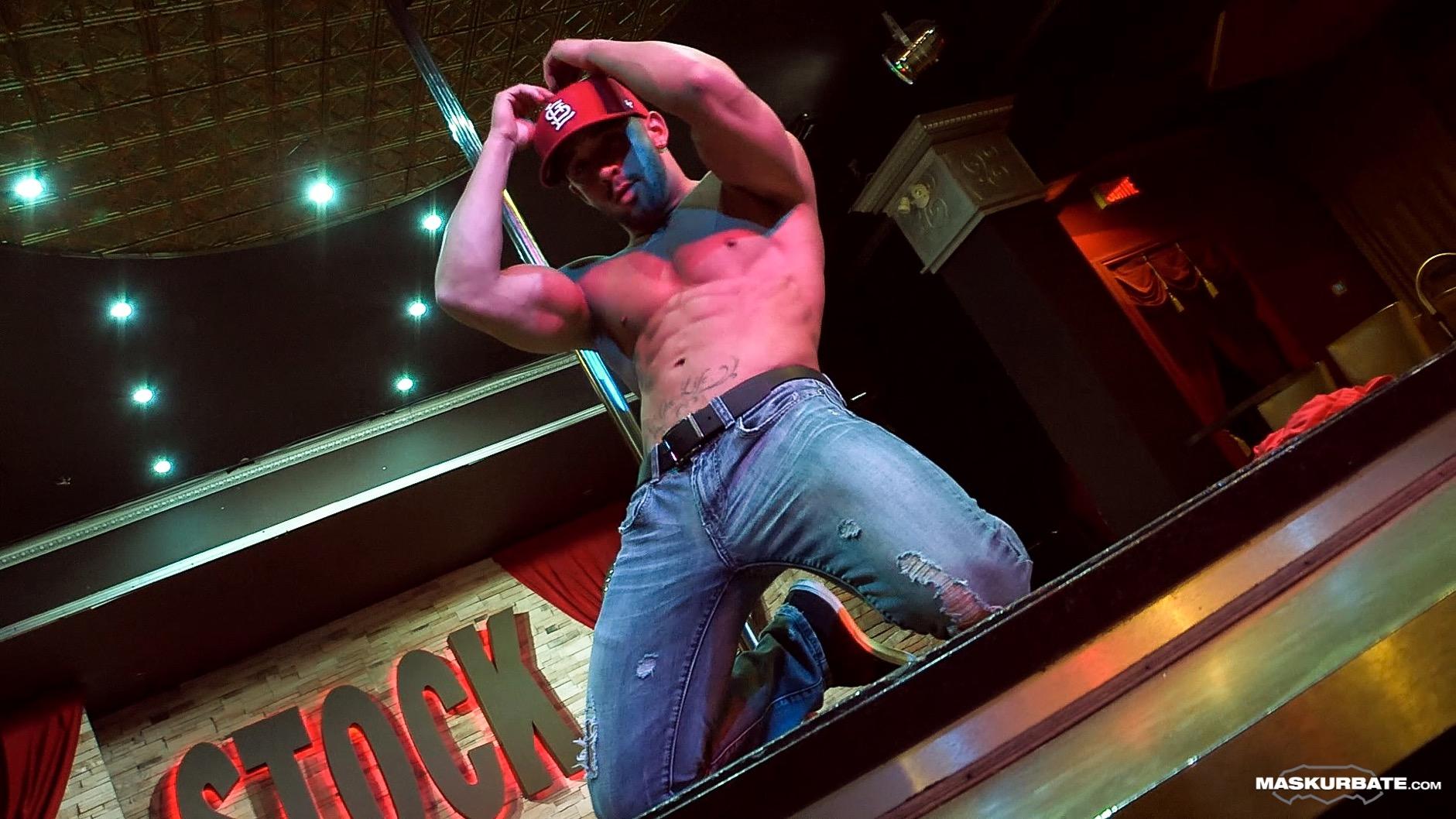 Gay Porn Model Zack Lemec