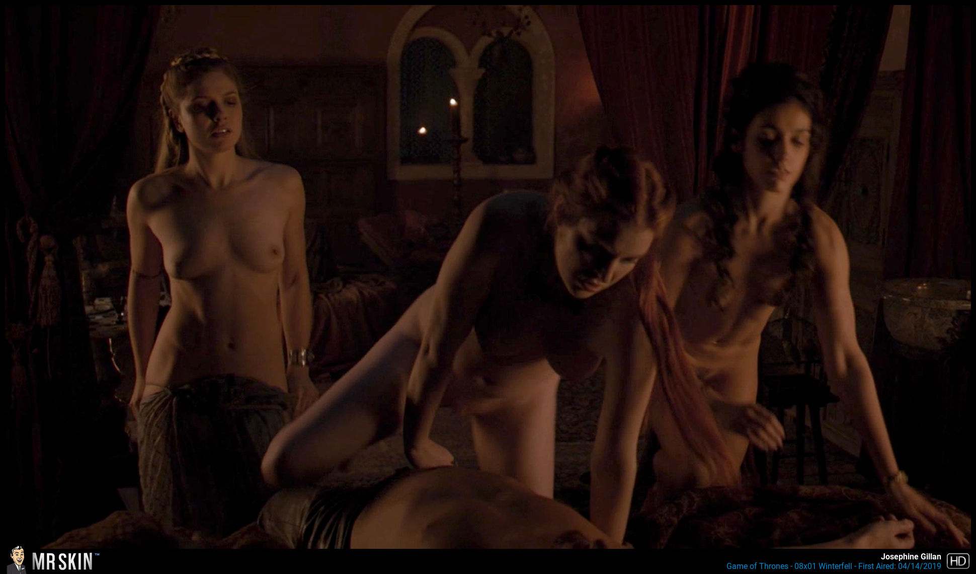 The vally girls nude