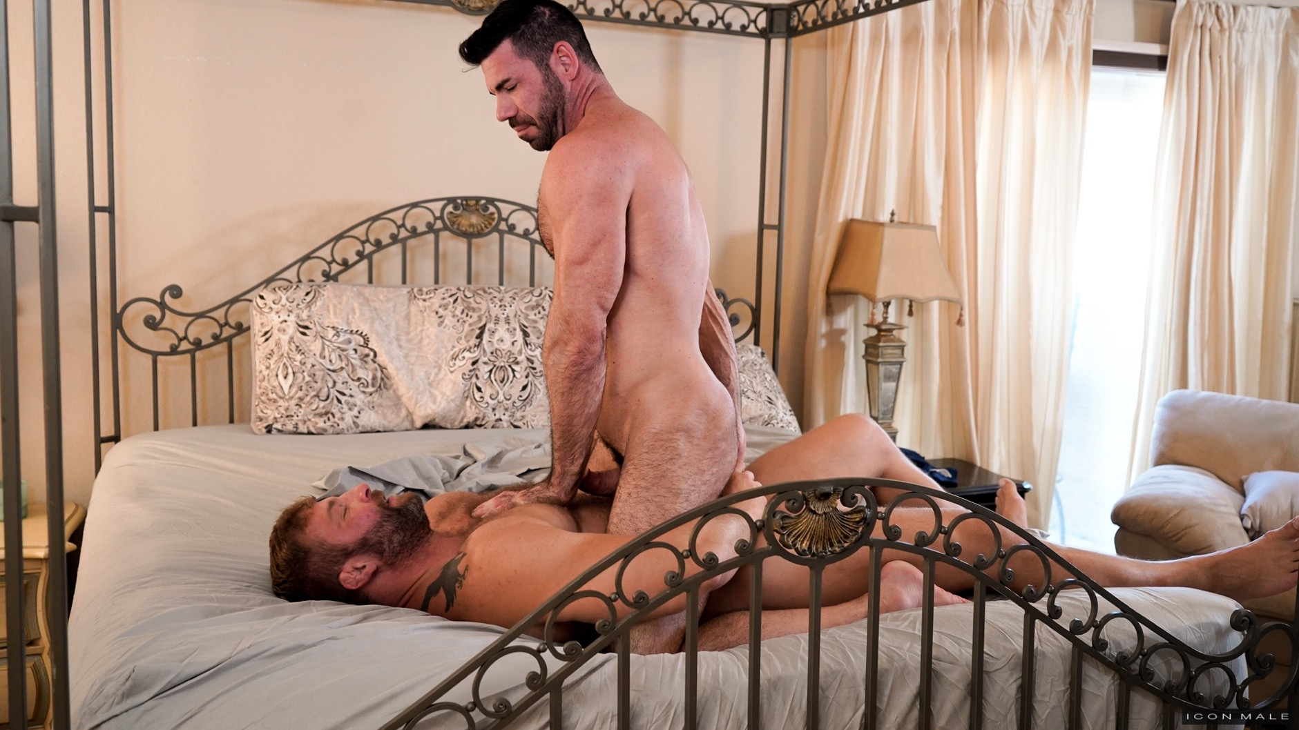 Colby Jansen fucks billy santoro