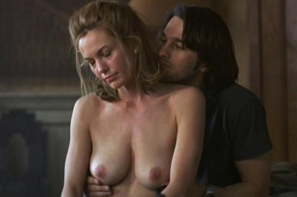 Naked Milf Movies