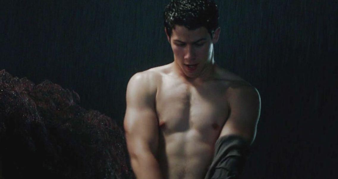 Nick jonas gay porno