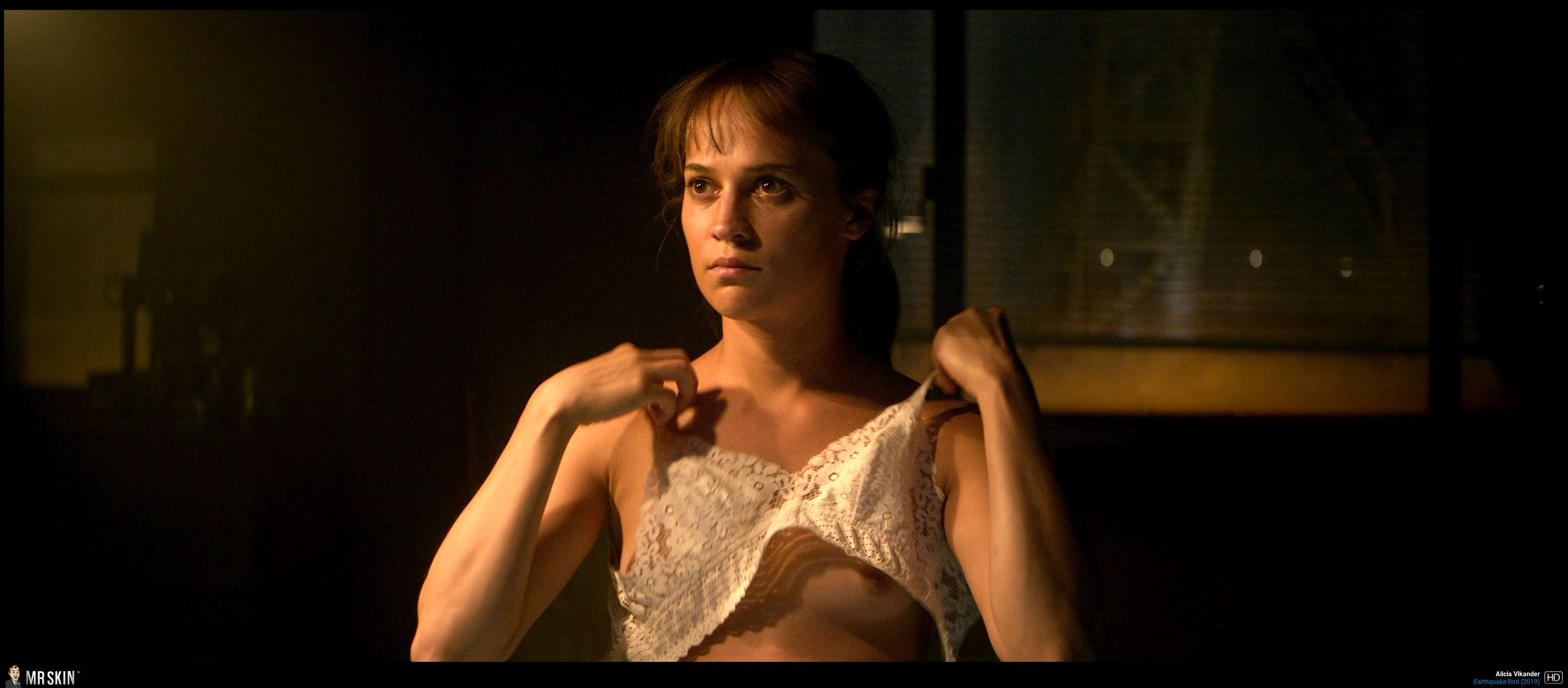 Alicia_Vikander's Porn alicia vikander goes nude yet again