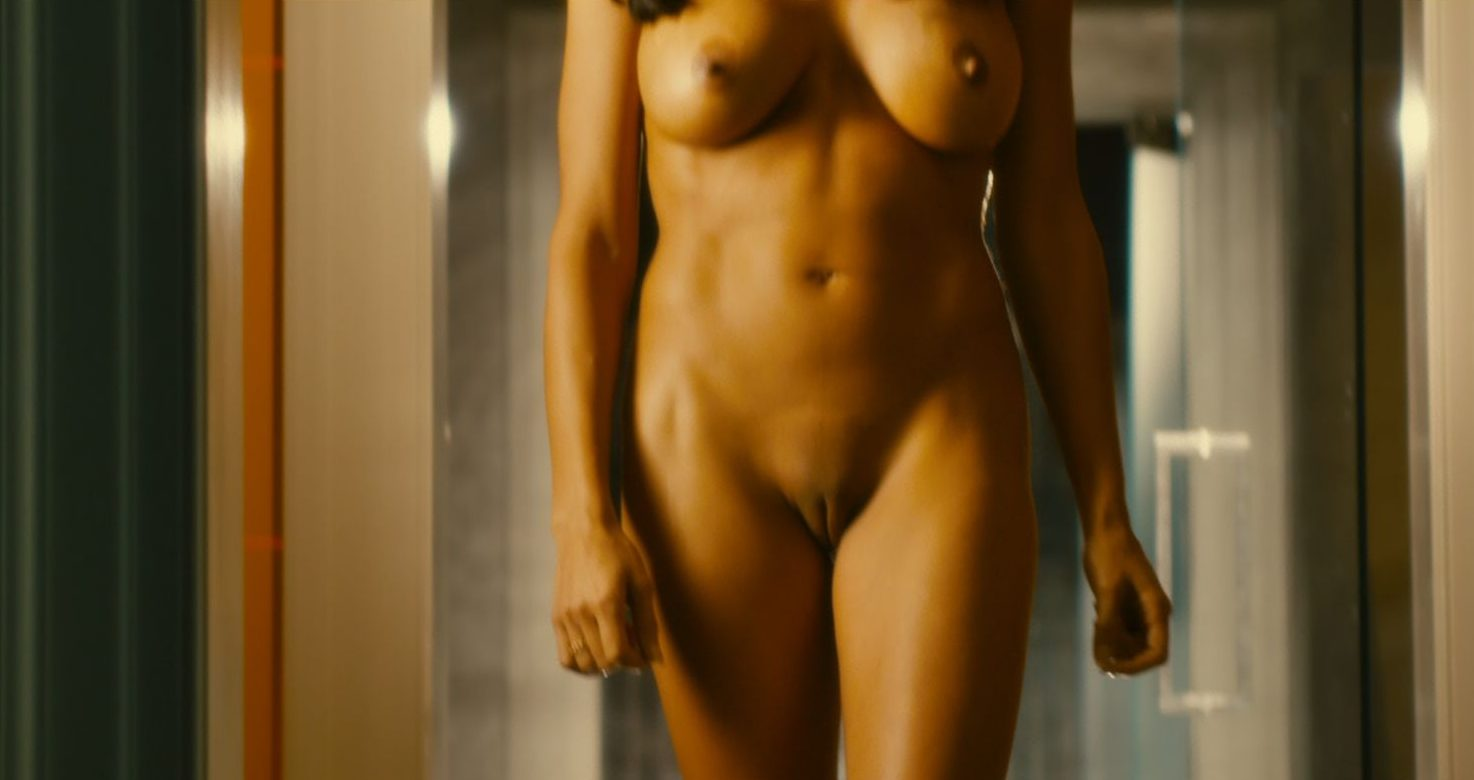 Naked rosario dawson in unforgettable ancensored