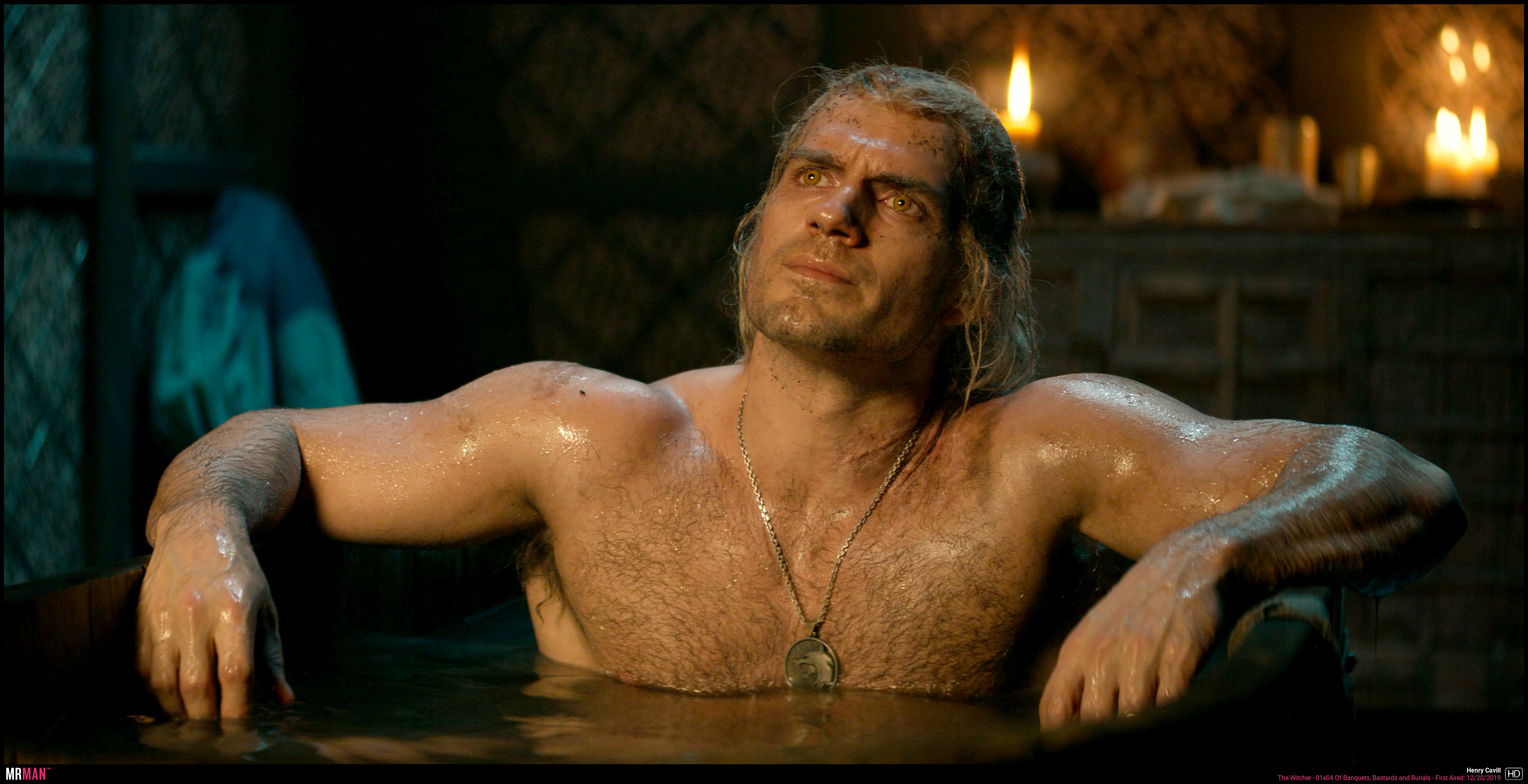 Amateur Porn Custome The Witcher joey batey from the witcher isnt gay but has gone nude