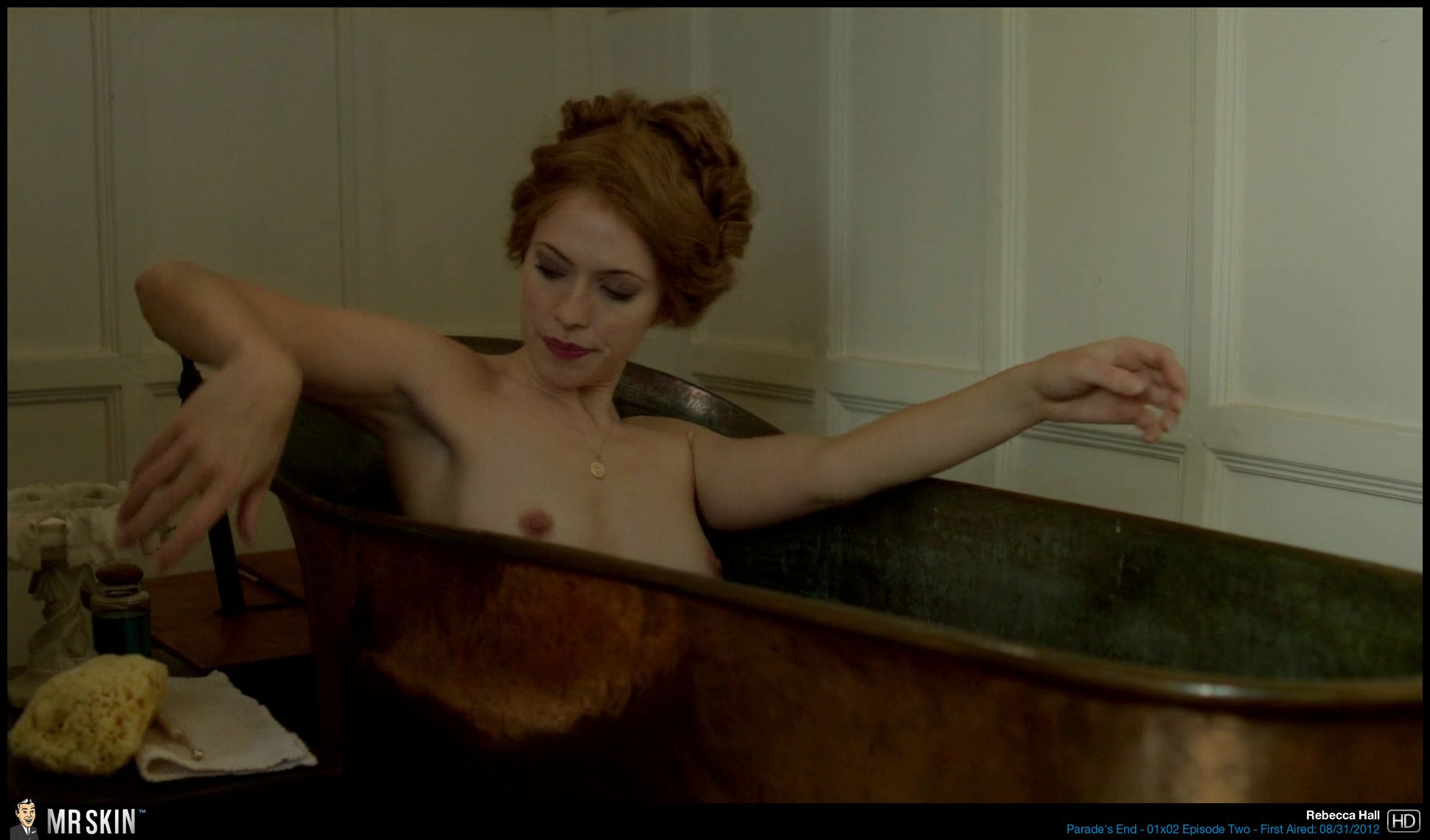 Rebecca Hall Nude Sex Images