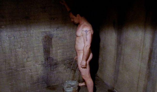 Naked christopher meloni Christopher Meloni